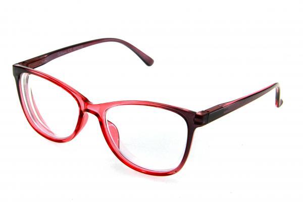 "очки готовые ""Airstyle"" RP5216 (пластик) фиолетовый"