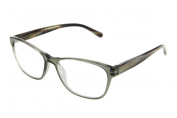 """очки готовые """"Airstyle"""" RP5225 (пластик) серый"""
