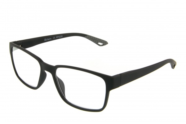 """очки готовые """"Airstyle"""" RP5228 (пластик) серый"""