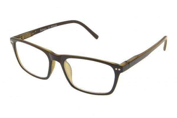 """очки готовые """"Airstyle"""" RP5229 (пластик) светло/зелёный"""