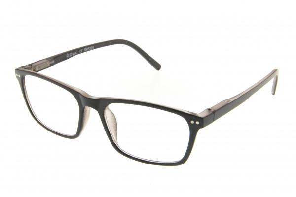 """очки готовые """"Airstyle"""" RP5229 (пластик) светло/серый"""