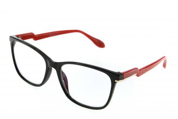 """Очки д/работы за компьютером """"Ralph"""" RP 8110 c.3 (черно/коричневый)"""