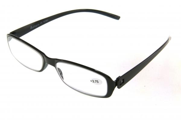 """очки готовые """"Airstyle"""" KC-981 (пластик) черный"""