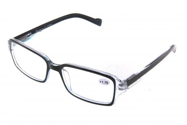 """очки готовые """"Airstyle"""" KC-9815 (пластик) черный"""