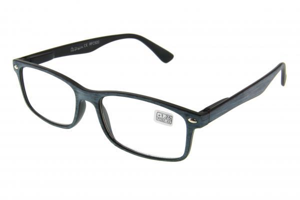"очки готовые ""Airstyle"" RFC 520 (пластик) серый"