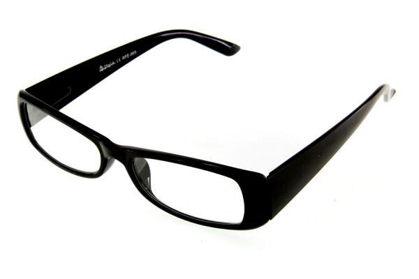 """очки готовые """"Airstyle"""" RFE 965 (пластик) черный"""