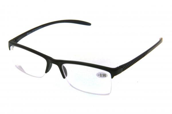 "очки готовые ""Airstyle"" RP25295-3 (пластик) черный"