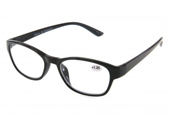 "очки готовые ""Airstyle"" RP25297 (пластик) черный"