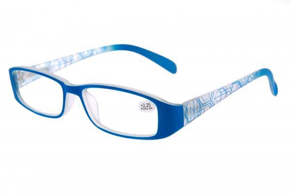 """очки готовые """"Airstyle"""" R212-1150 синий"""