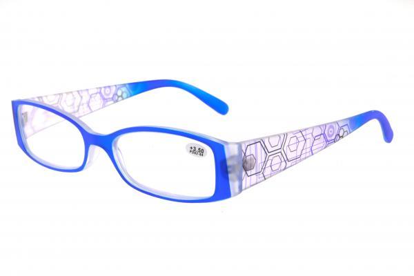"""очки готовые """"Airstyle"""" R212-1961 синий"""