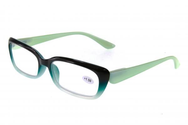 "очки готовые ""Airstyle"" RP- 1396 (пластик) голубой"