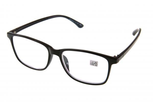 """очки готовые """"Airstyle"""" RFC 829 (пластик) черный"""