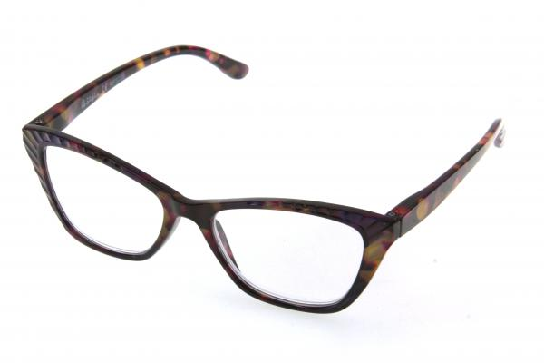 "очки готовые ""Airstyle"" RP3226 (пластик) фиолетовый"