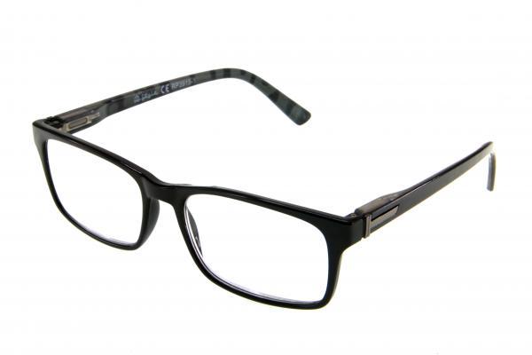 "очки готовые ""Airstyle"" RP3915-1 (пластик) черный"