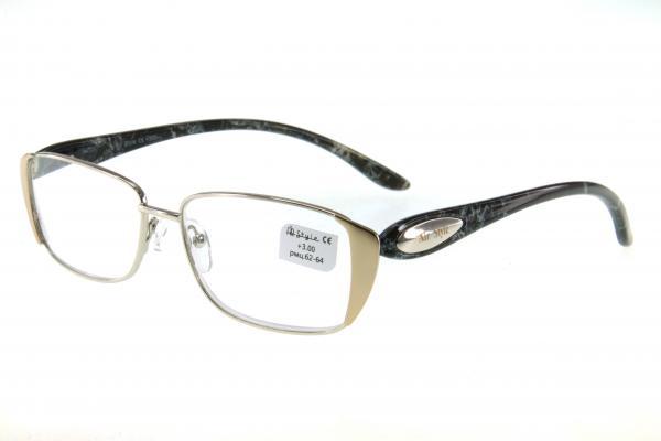 """очки готовые """"Estel"""" ES0027 (тонированные)"""