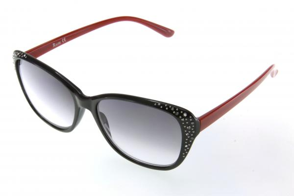 очки готовые RA0633 (тонированные)