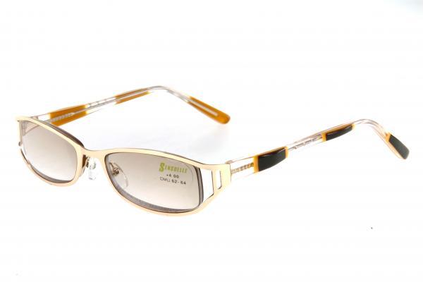 """очки готовые """"Sensuelle"""" SE030 (тонированные)"""