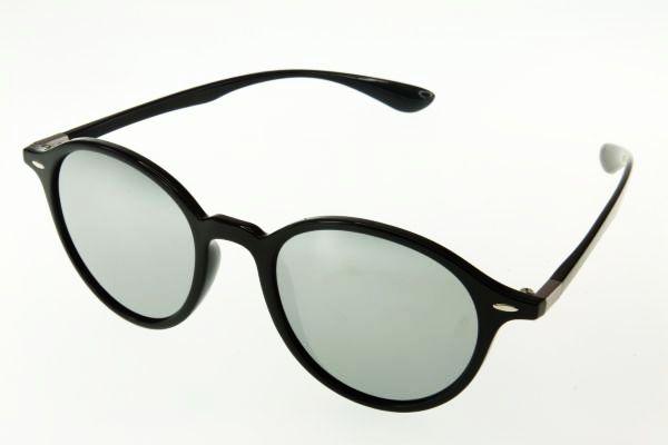 """4237 очки с/з """"Polarized"""" с01 черный"""