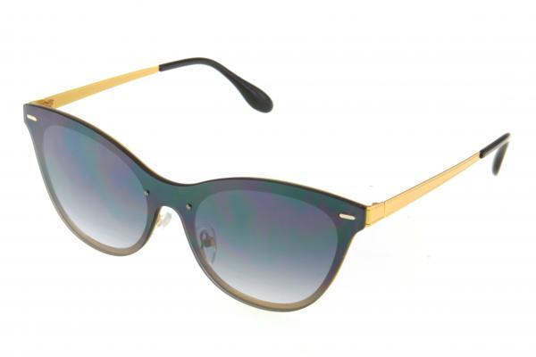 "AK17024 (17024) очки с/з ""Polarized"" с01 золото"