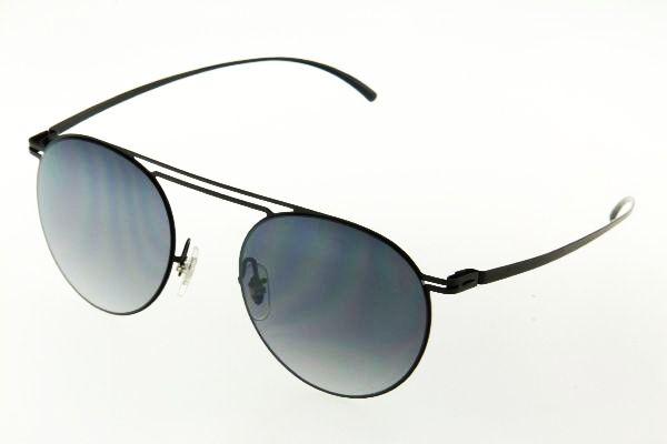 """AK17047 (17047) очки с/з """"Polarized"""" с01 черный"""