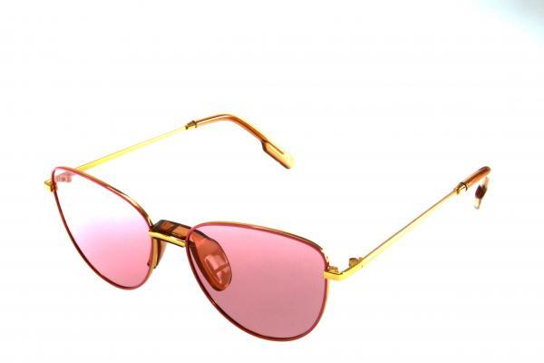 """AK17134 очки с/з """"Polarized"""" c2 розовый"""