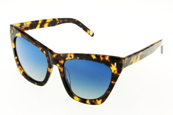 "AT8059 очки с/з ""Polarized"" с02 коричневый"