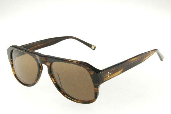 "AT8061 очки с/з ""Polarized"" c03 коричневый"