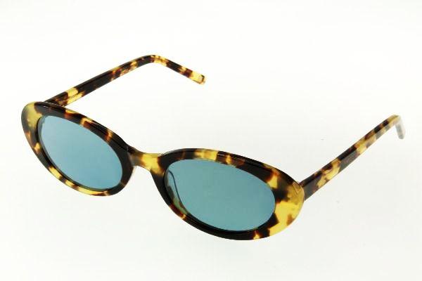 "AT8078 очки с/з ""Polarized"" с04 коричневый"