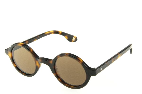 "AT8082 очки с/з ""Polarized"" c03 коричневый"
