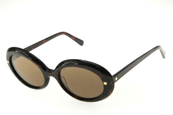 "AT8113 очки с/з ""Polarized"" c2 коричневый"