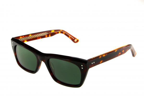 "AT8125 очки с/з ""Polarized"" c2 коричневый"
