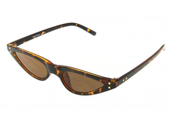 "FD95109 (95109) очки с/з ""Polarized"" с2 коричневый"