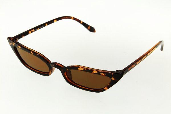 "FD97570 (97570) очки с/з ""Polarized"" с3 коричневый"