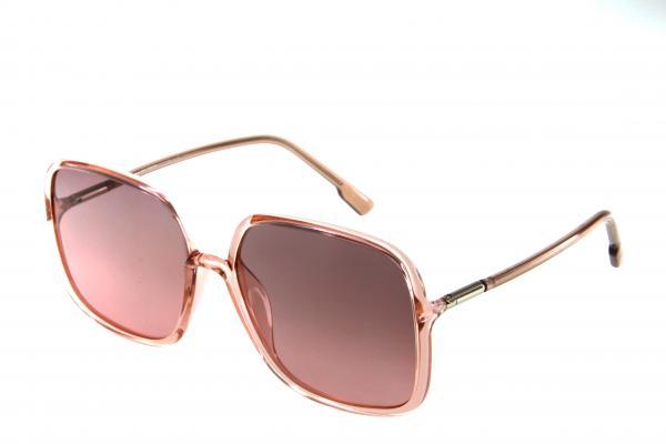 """K8007 очки с/з """"Polarized"""" c7 розовый"""