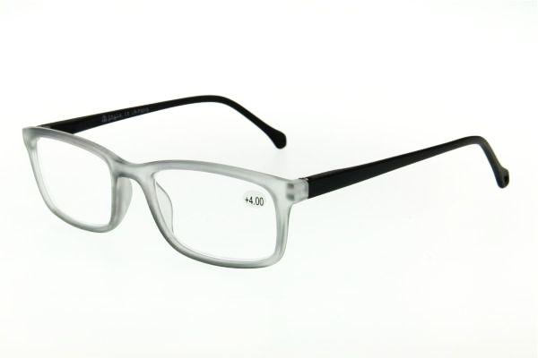 """очки готовые """"Airstyle"""" LR-P 3015 (пластик) серый"""