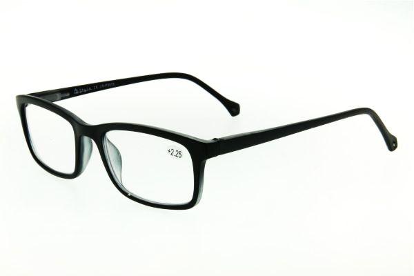 """очки готовые """"Airstyle"""" LR-P 3015 (пластик) черный"""