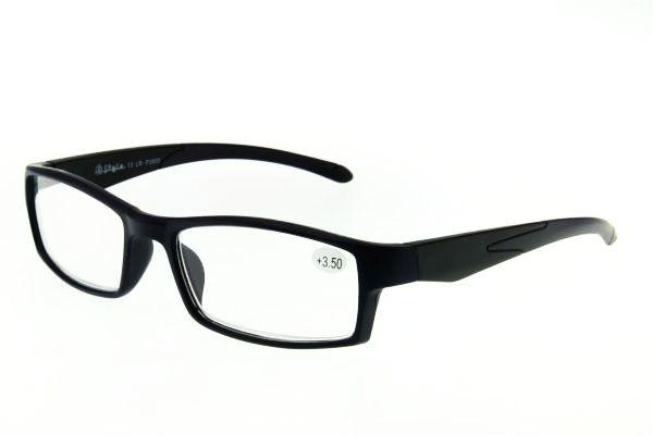 """очки готовые """"Airstyle"""" LR-P 3800 (пластик) синий"""