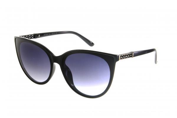 LWT5006 очки с/з с1 (черный)