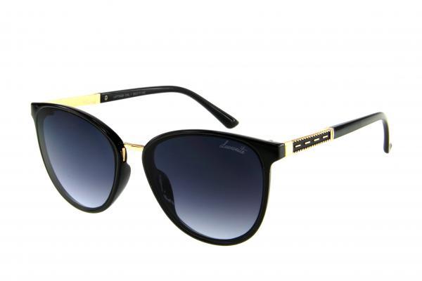 LWT5026 очки с/з с1 (черный)