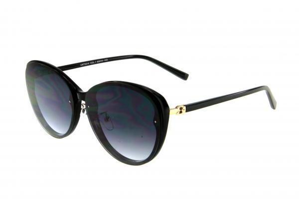 LWT5314 очки с/з с1 (черный)