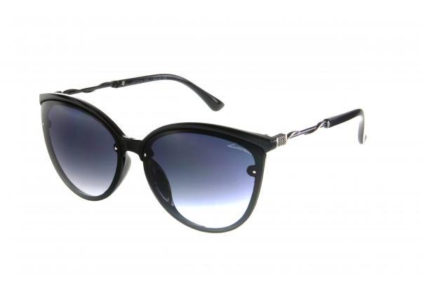 LWT5516 очки с/з с1 (черный)