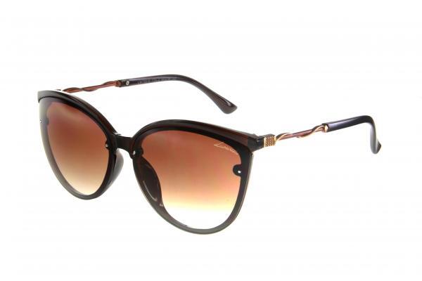 LWT5516 очки с/з с2 (коричневый)