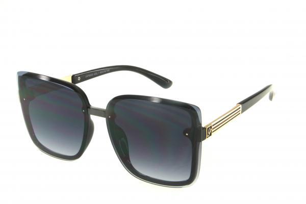 LWT6003 очки с/з с1 (черный)