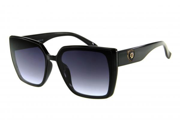 LWT6010 очки с/з с1 (черный)