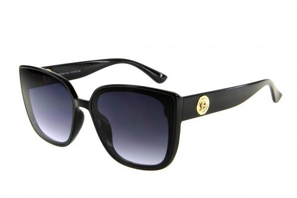 LWT6022 очки с/з с1 (черный)