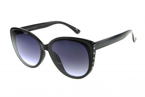 LWT6025 очки с/з с1 (черный)