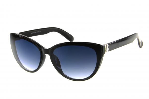 LWT6207 очки с/з с1 (черный)