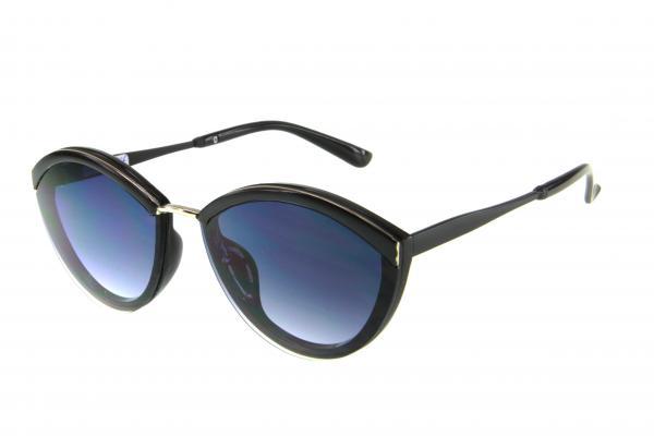 LWT6209 очки с/з с1 (черный)