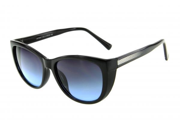 LWT6301 очки с/з с4 (черный)