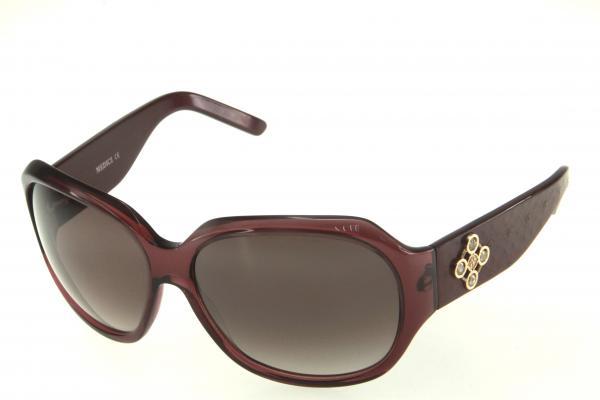 ME2331 очки с/з с 04 (коричневый)